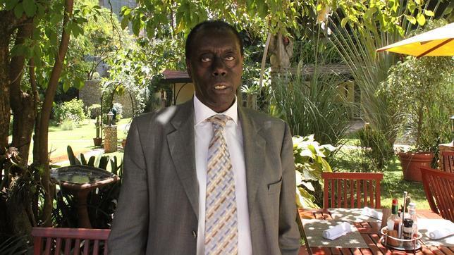 «Algunos testigos de la causa de Kenia en el TPI están desapareciendo»