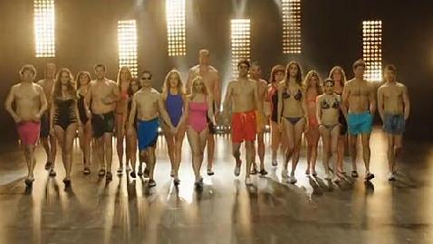 Antena 3 se adelanta a Telecinco y estrena «Splash, famosos al agua» el próximo lunes día 4