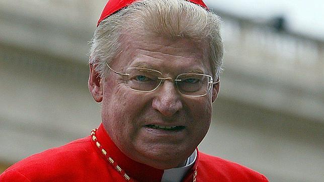 Angelo Scola (Italia), 72 años