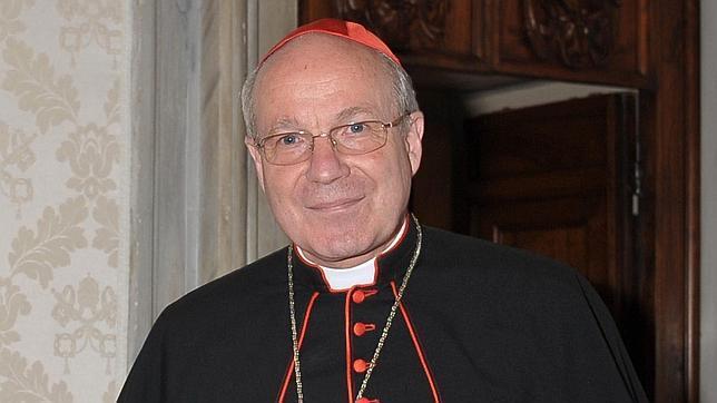 Christoph Schönborn (Austria) 68 años