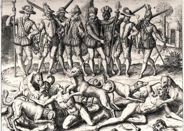Lo que la Leyenda Negra contra España no cuenta de las Leyes de Indias