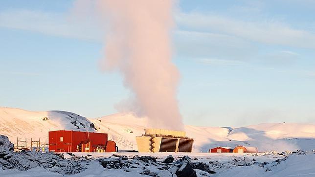 Islandia proyecta un cable submarino para exportar su energía limpia y barata a Europa