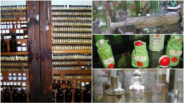 Museo del Perfume (Alemania)