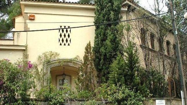 Así es el «Palacete de Pedralbes» propiedad de los Duques ...