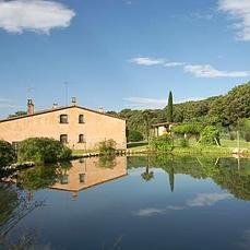 Quince buenas casas rurales cerca del mediterr neo - Casas del mediterraneo valencia ...
