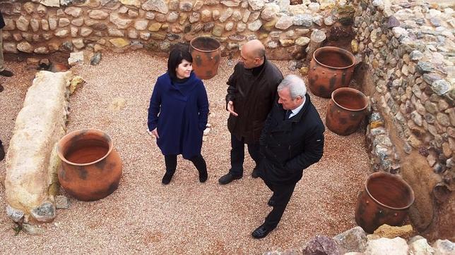 Arqueología en el resto de la Región de Murcia - Página 5 Valcarcel-yacimiento--644x362