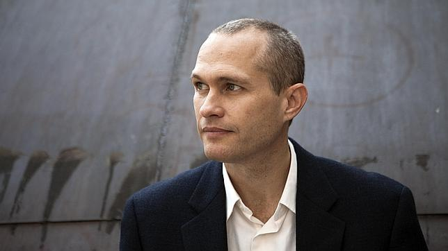 David Vann: «No busco escribir la gran novela americana»