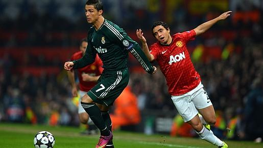 Directo: Man. United-Real Madrid