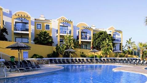 Los diez mejores hoteles de España para ir con niños