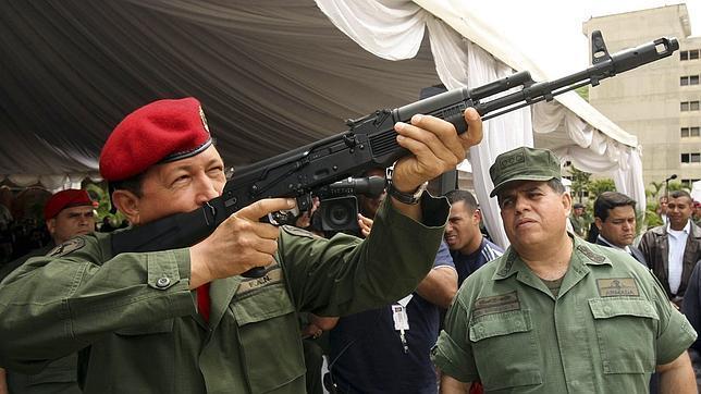 Las incógnitas tras el fallecimiento de Hugo Chávez