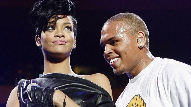 Rihanna, sobre Chris Brown: «No es el monstruo que todo el mundo piensa»