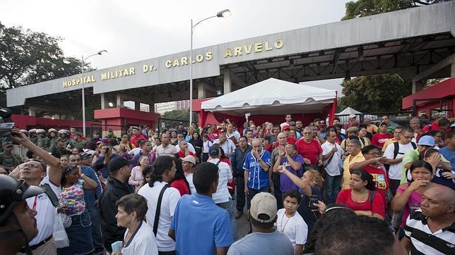 El funeral por Hugo Chávez tendrá lugar el próximo viernes 8 de marzo