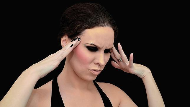 La fiebre produce dolor de cabeza