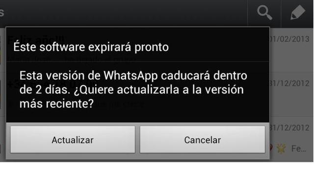 Rencontre whatsapp
