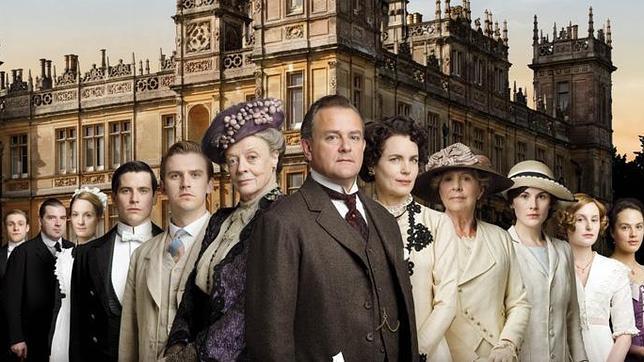 nuevos personajes se incorporarán a la cuarta temporada de «Downton ...