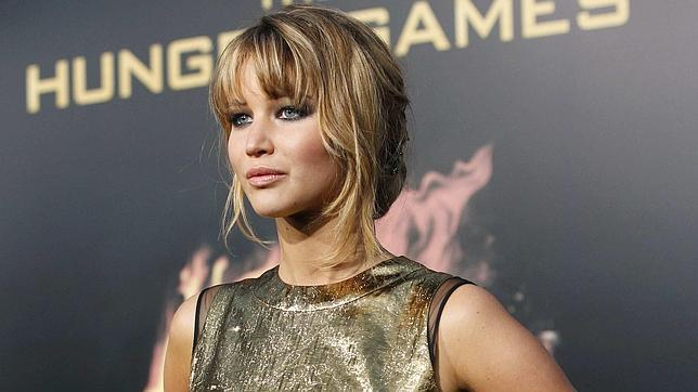 Harry Styles, enamorado de Jennifer Lawrence
