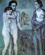 El Museo Picasso viaja a sus orígenes para celebrar su 50 aniversario