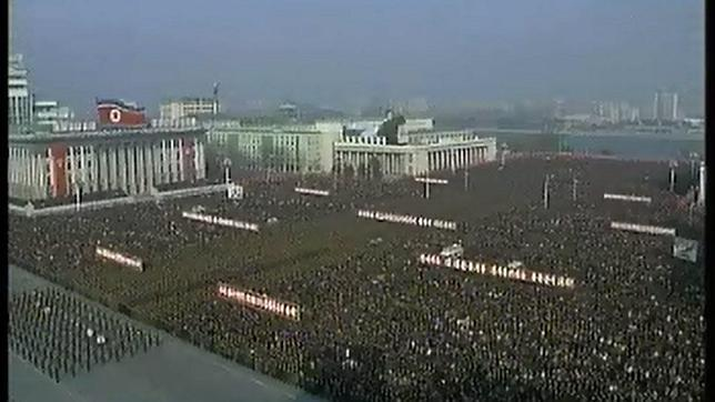 Corea del Norte amenaza a EE.UU. con un «ataque nuclear preventivo»