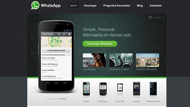 El dilema WhatsApp, �pagar o no pagar?