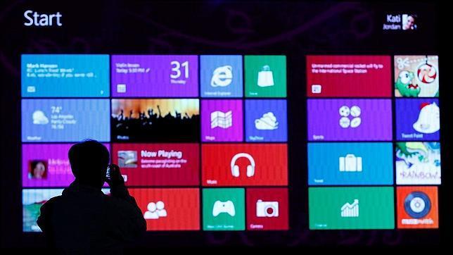 Cinco razones por las Windows 8 aún no convence