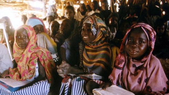 La OMS denuncia que cada día se producen 39.000 matrimonios infantiles