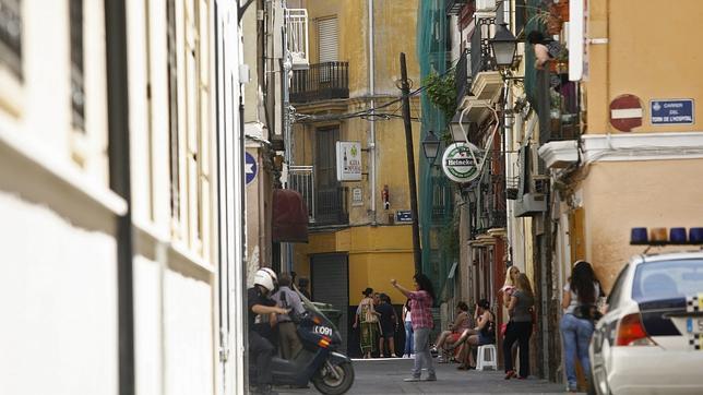 prostitutas calle leon numeros de prostitutas españolas