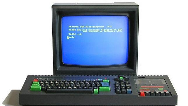 Atari, Commodore, Spectrum: la informática clásica tiene futuro