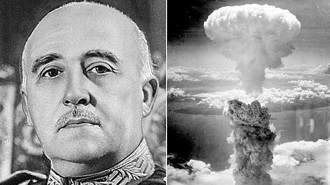 El misterio de la bomba atómica que quiso fabricar Franco