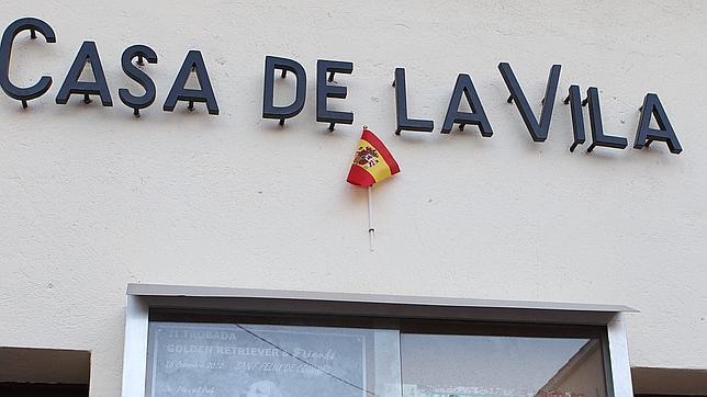 Catalunya Acció insta a los Ayuntamientos catalanes a boicotear productos españoles