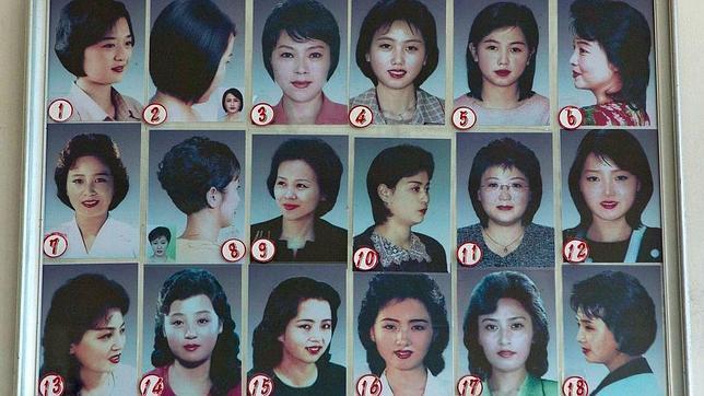 Los 10 datos mas sorpendentes de Corea del Norte
