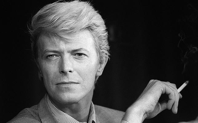 David Bowie regresa tras casi una década con «The next day»