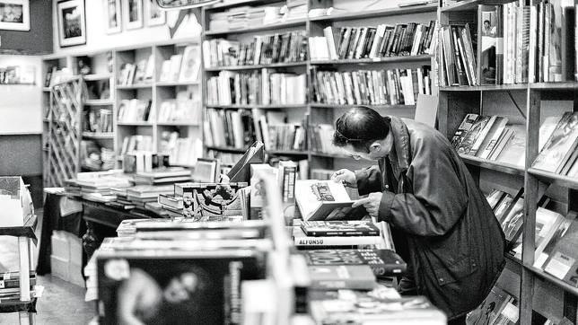Librero, profesión de alto riesgo