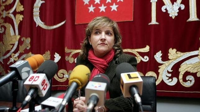 Sonia Sanchez representante