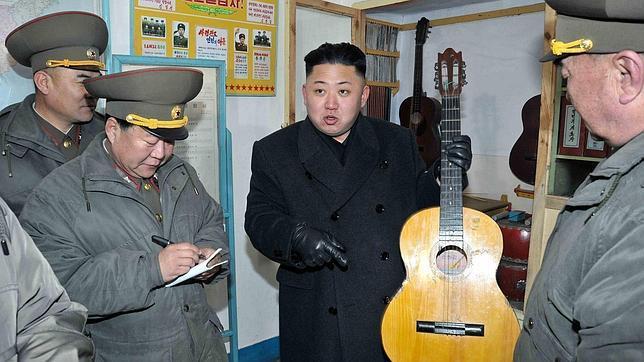 Corea del Norte advierte al Sur de que «la guerra puede estallar ahora mismo»