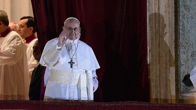 Diez claves del nuevo Papa Francisco I