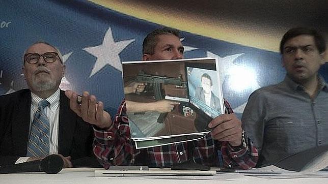 La oposición venezolana denuncia un plan para asesinar a Henrique Capriles