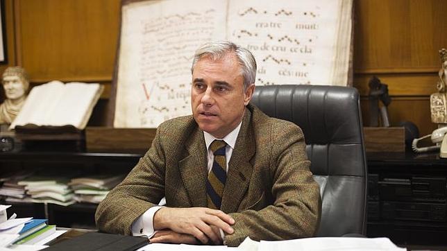 Juez decano de Madrid: «Las expresiones del abogado de los neonazis son delictivas»