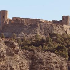 La restauraci n del castillo de calatayud se reanuar en - Castillo de ayud calatayud ...