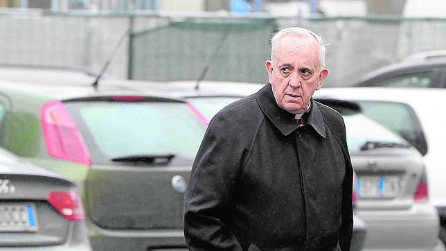 Jorge Mario Bergoglio fue el principal rival de Joseph Ratzinger en el Cónclave de 2005