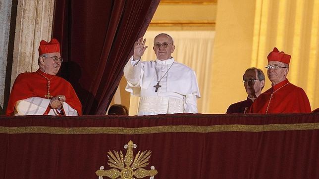 El Papa, ¿se llama Francisco o Francisco I?