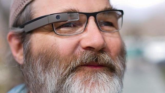 Google Glass podrá transmitir sus datos directamente desde su aplicación de Android