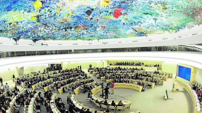 Zapatero pagó un sobrecoste del 130 por ciento por la cúpula de Barceló en la ONU