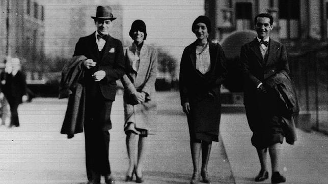 Nueva York homenajea a Lorca