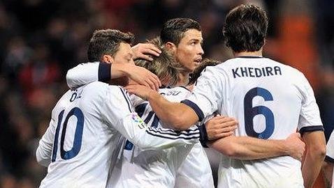 Cristiano Ronaldo: «Juntos y como un equipo podemos clasificarnos»