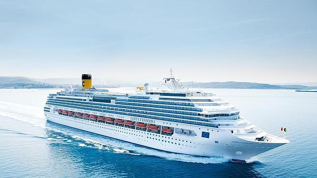 Los cruceros, contra el iceberg de la crisis