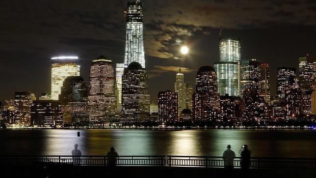 Cien mil fotos en cuatro minutos: el vídeo más hermoso de Nueva York