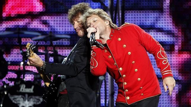 Bon Jovi triunfa con la venta de entradas a «Precio Amigo» en su cita con España