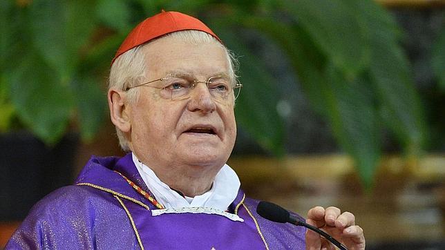 La Conferencia Episcopal Italiana «felicitó» al Papa Ángelo Scola