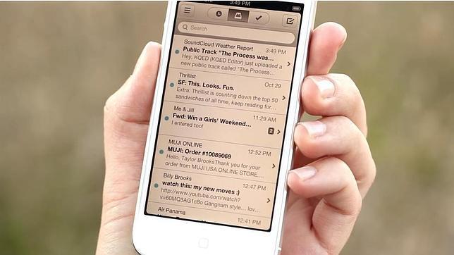 DropBox compra la aplicación Mailbox