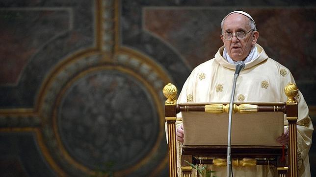 Los 10 pensamientos del Papa Francisco